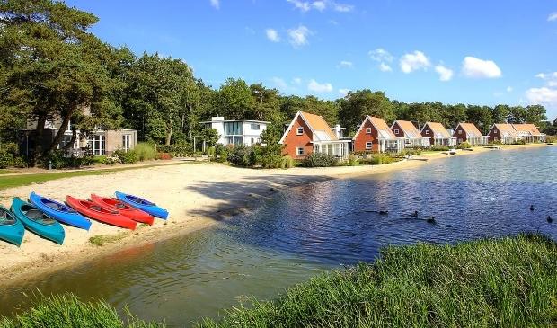 Ook Droompark De Zanding in Otterlo is overgenomen door EuroParcs.