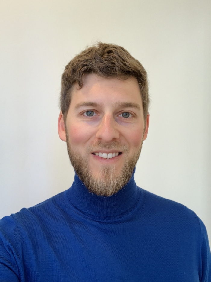 Sam Mirson - countrymanager