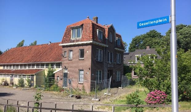 <p>Gezellenhuis</p>