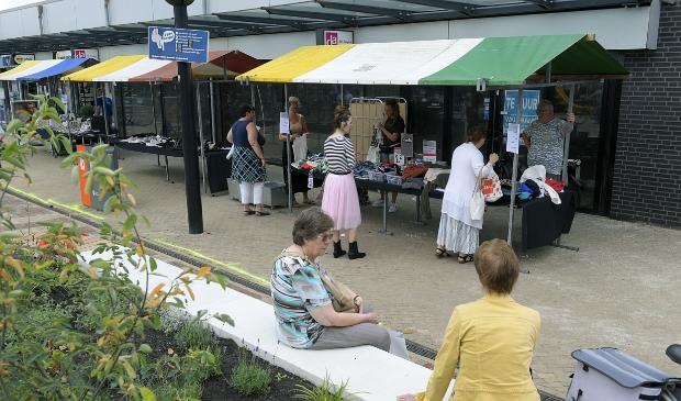 Mini markt Kerkbuurt