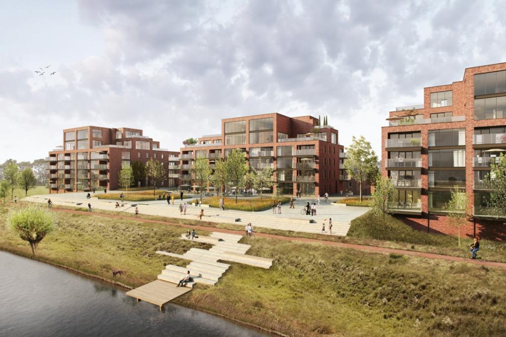 gemeente Hoardinxveld-Giessendam © BDU media