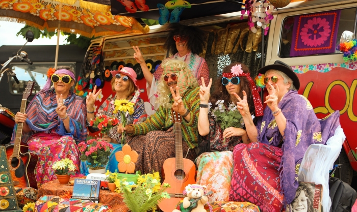 hippiefestival BdWP