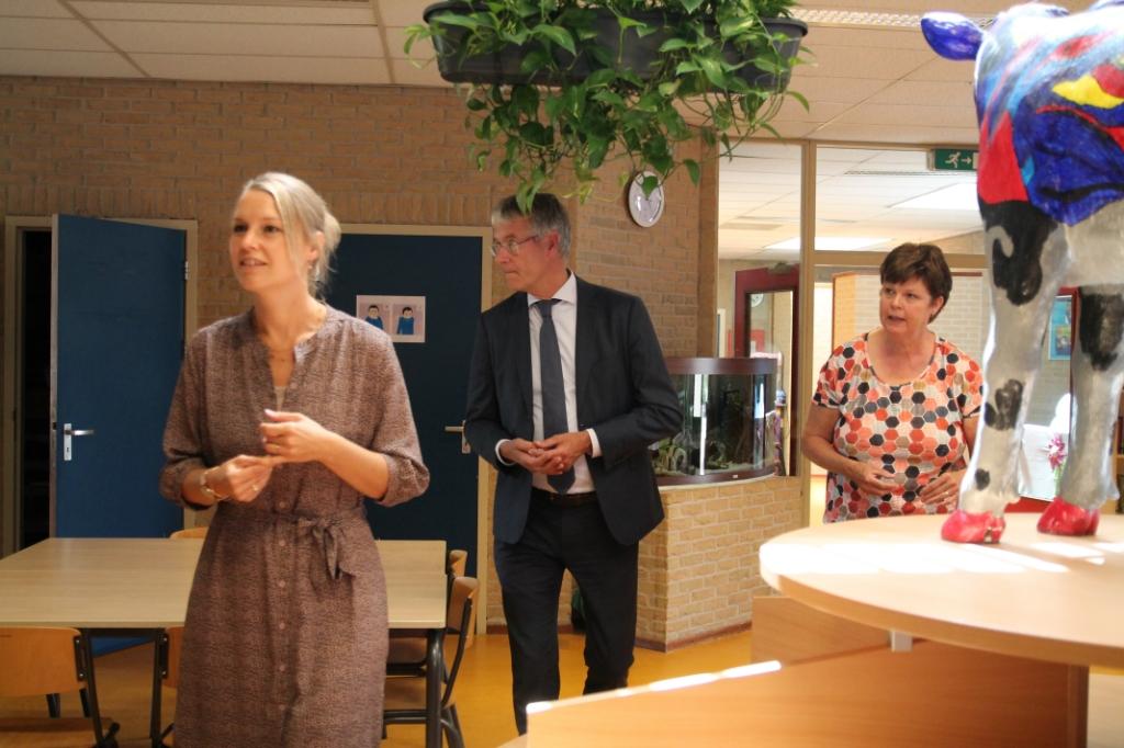 Hannie van de Veen © BDU media