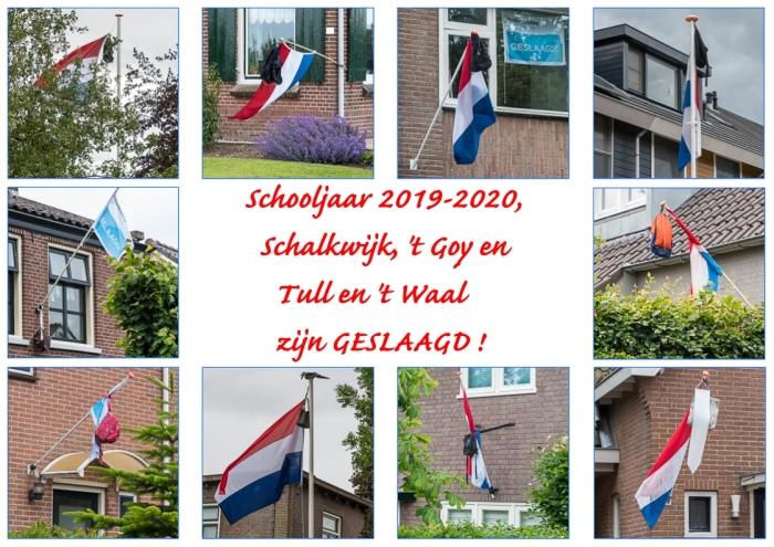Schalkwijk, 't Goy en Tull en 't Waal René van den Brandt © BDU media