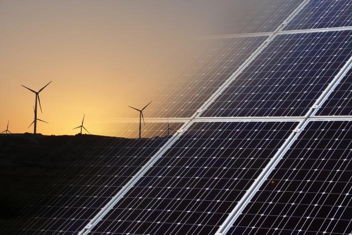 duurzame energieopwekking