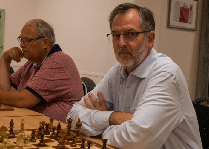 Simon Kadijk, winnaar groep 3