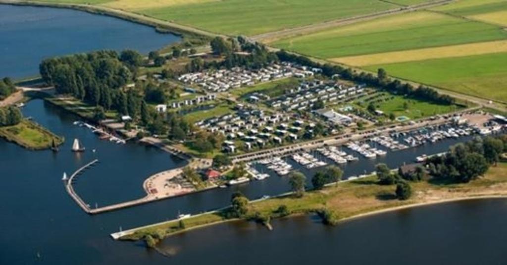 Ook Droompark Bad Hulckesteijn in Nijkerk is overgenomen door EuroParcs.