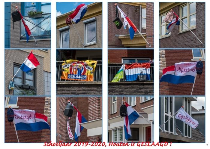 Diverse locaties binnen de Rondweg René van den Brandt © BDU media