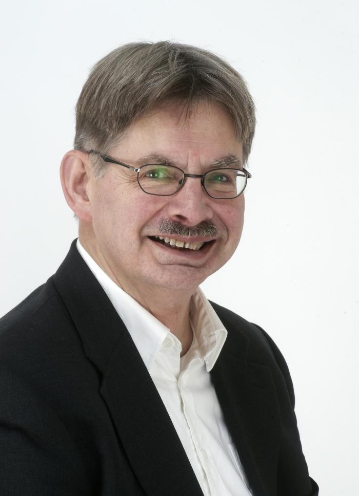 B. de Pijper, fractievoorzitter ChristenUnie