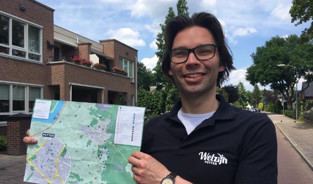 Gijsbert-Willem Evers van Welzijn Putten.