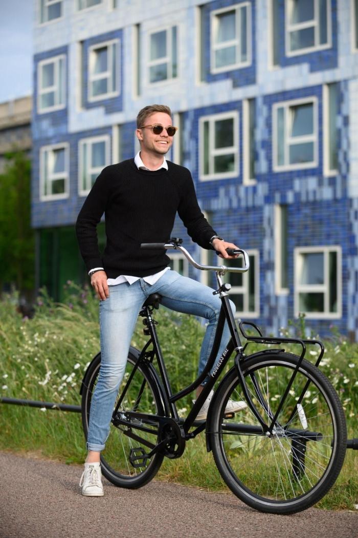 Sven Meijer van Putten