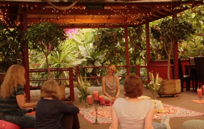 balansante mindfulness cursus