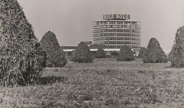<p>De Bols-toren blijft behouden voor het terrein.&nbsp;</p>