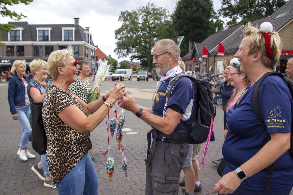 Alternatieve Schuitemanloop 2020 Voorthuizen Bram van den Heuvel © BDU media