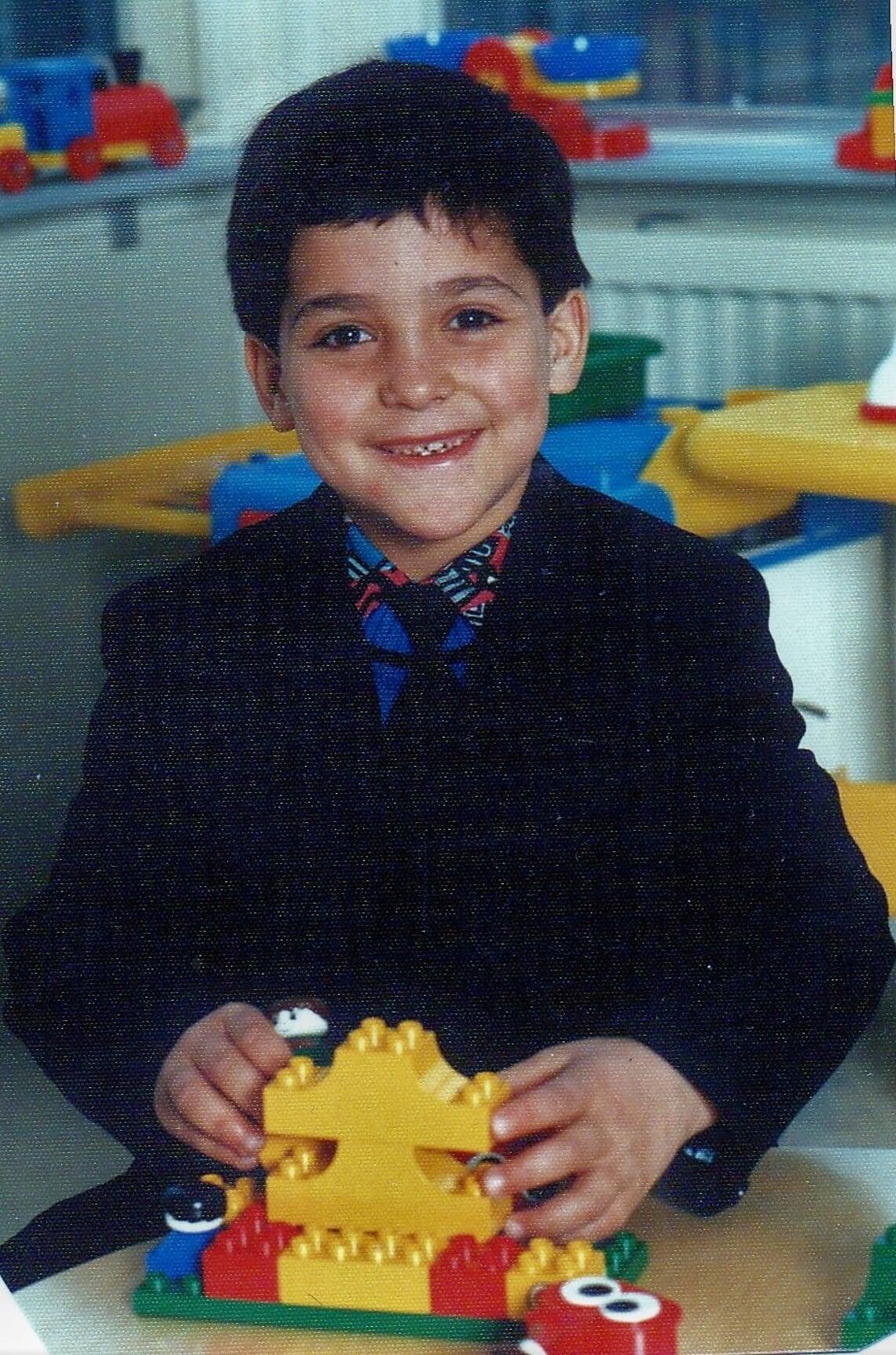 Coll. Fayssal Hamdaoui