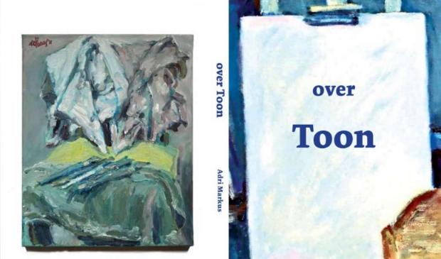 Omslag van het boek 'Over Toon'
