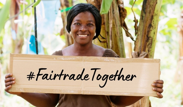 #Fairtrade Together