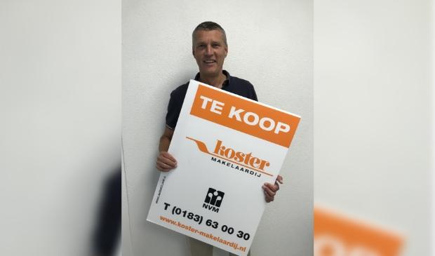 Koster Makelaardij  Havendijk 6 4201 XA Gorinchem info@koster-makelaardij.nl www.kostermakelaardij.nl