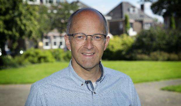 <p>Geert van Dijk</p>