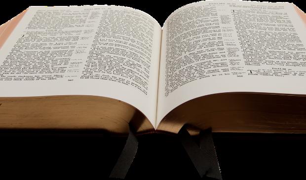 <p>Bijbel</p>