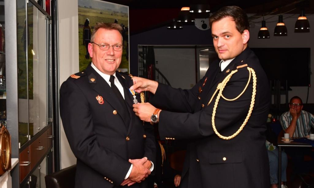 De heer Kloppenburg Kees van den Heuvel © BDU Media