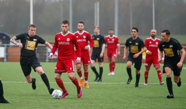 FC Jeugd komend seizoen op tweede klasse niveau. Het hoogste niveau in de geschiedenis van de club.