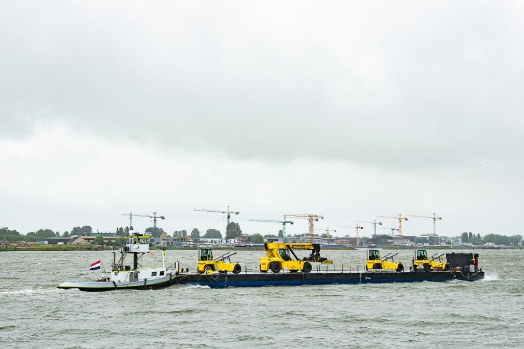 Arie Jan van Termeij © BDU media