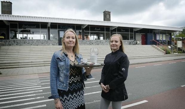 Op donderdag 30 juli opent Restaurant Kathy's haar deuren aan de Stationsstraat 2 in Hardinxveld-Giessendam.