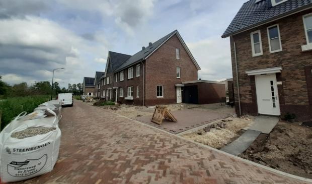 <p>In Odijk-West wordt al druk gebouwd, maar het college houdt ook Bunnik en Werkhoven als opties open.</p>