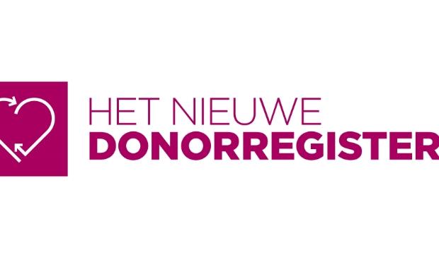 <p>Het nieuwe Donorregister</p>