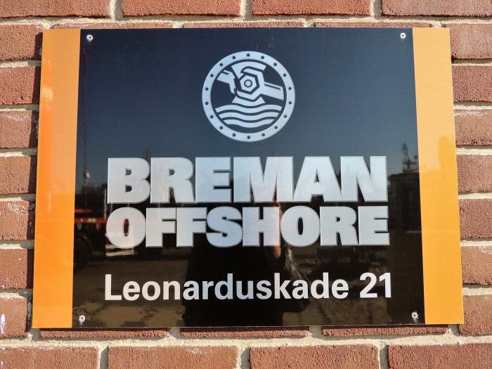 Offshore Hans Blomvliet © BDU media