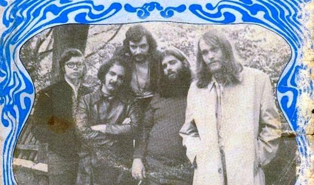 Canned Heat. Dien band is in 1965 in Los Angeles gevurremd.
