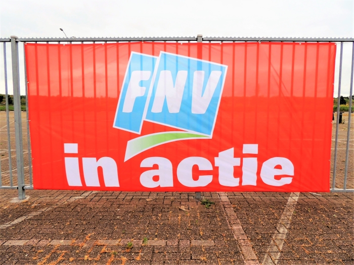 Geen Winstdeling Hans Blomvliet © BDU