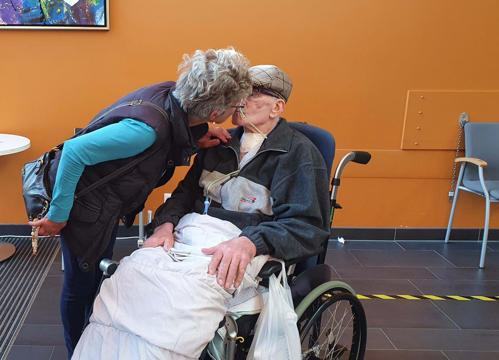 Beatrixziekenhuis © BDU Media