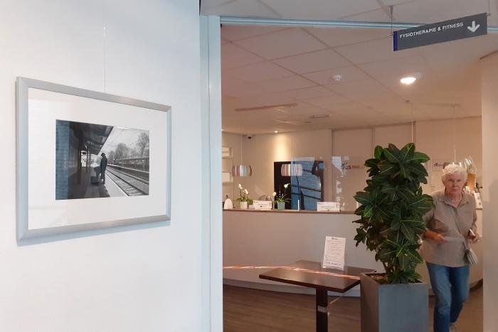 foto`s op meerdere verdiepingen Suzan Hoogeveen © BDU media