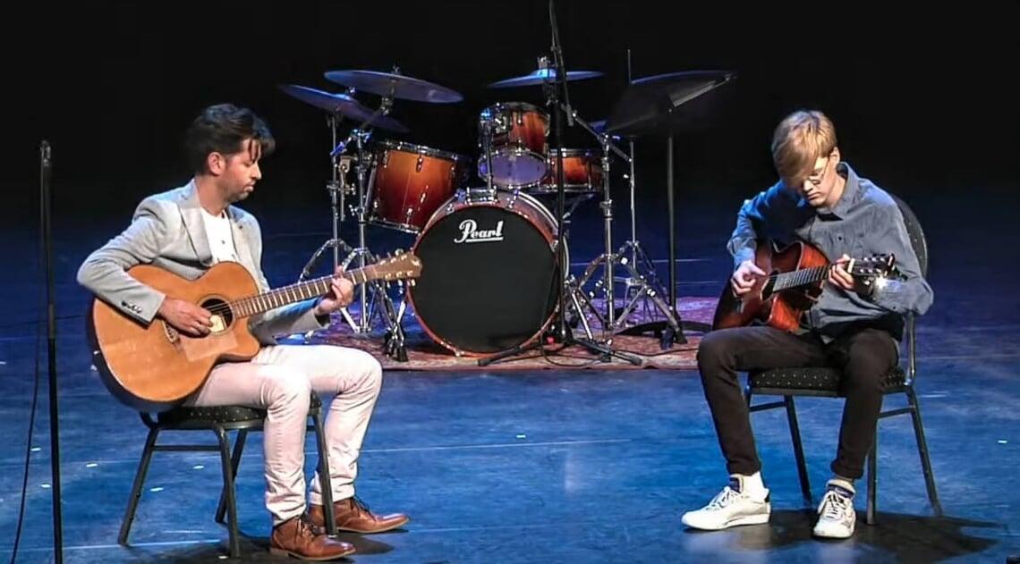 Muziekschool Barneveld