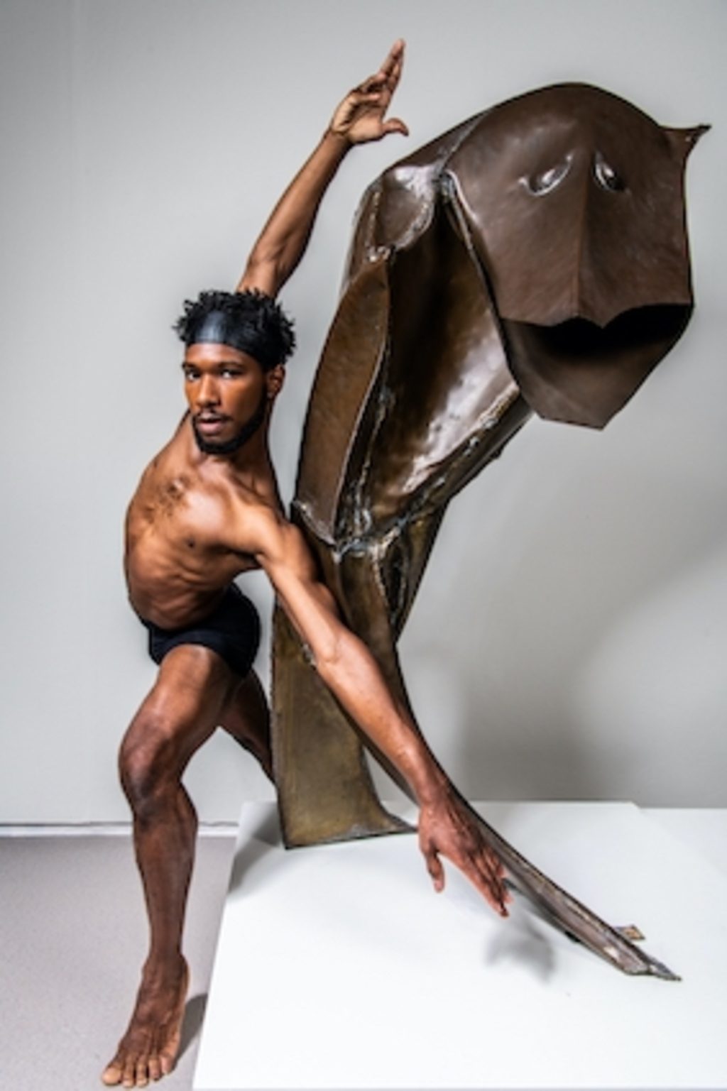 <p>Danser Uri Eugenio & Reinhoud.</p> <p>Ray van Zessen</p> © BDU media