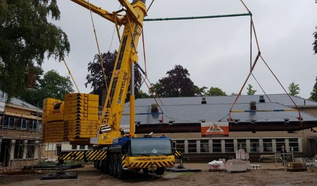 Foto: Bouwbedrijf Van Middendorp © BDU Media