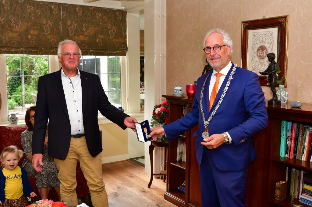 De heer Heimensen Kees van den Heuvel © BDU Media