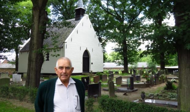 <p>,,Jarenlang ben ik zaterdags en zondags op Coelhorst geweest om met nabestaanden te praten.&rdquo;</p>