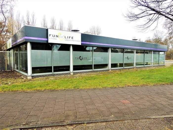 Nieuwbouw Hans Blomvliet © BDU