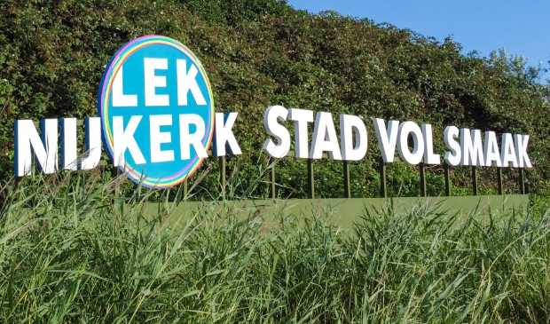 Citymarketing Nijkerk © BDU Media