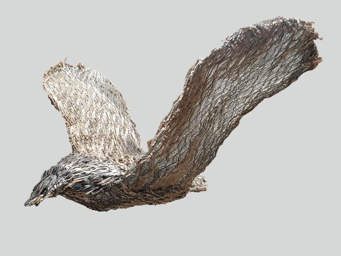 Vrijheidsvogel, van Carolien Magnus