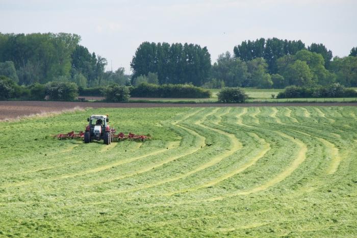 Miljoenen euro's schade door diefstal GPS-apparatuur agrarische sector