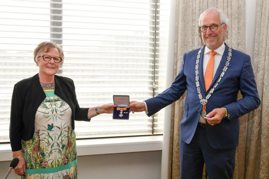 Mevrouw Demmer Aalt Guliker © BDU Media
