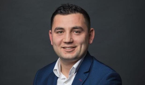 D66 raadslid Ilhan Tekir nam het initiatief om aan te sluiten bij de Charter Diversiteit