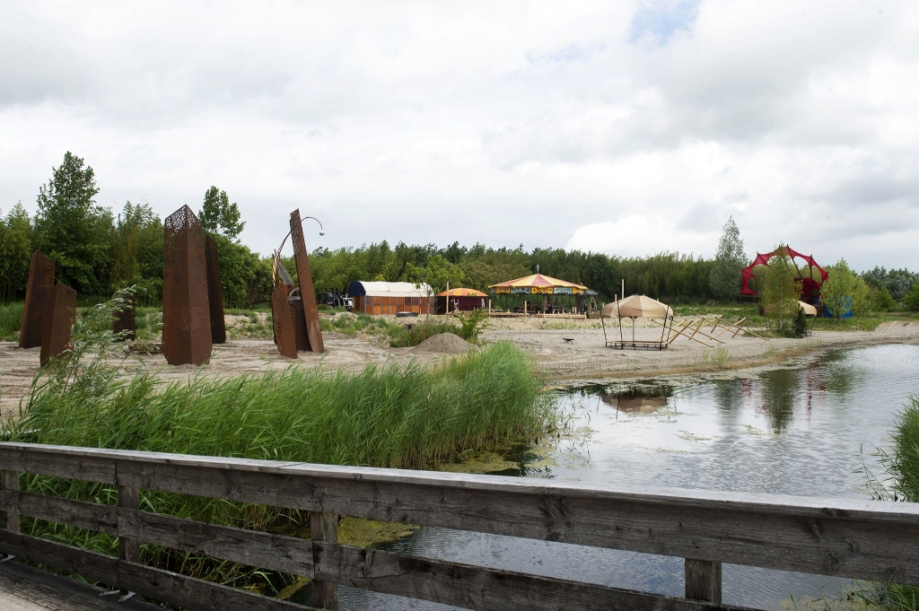 De Wildste Tuin Netl Kraggenburg.