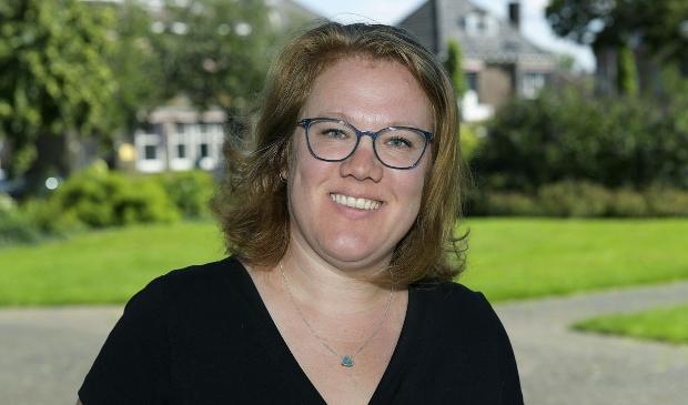 <p>Marjanne Dijkstra</p>