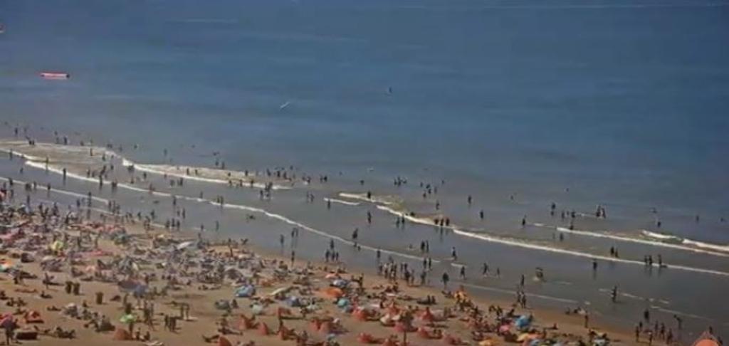 Strandweer.nu © BDU media