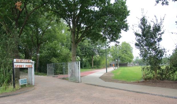 Een aparte toegang voor auto's, fietsers en voetgangers stond al heel lang op het verlanglijstje.
